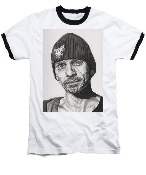 Skinny Pete  Breaking Bad Baseball T-Shirt