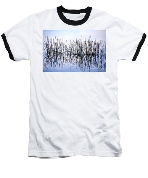 Sky Needles Baseball T-Shirt