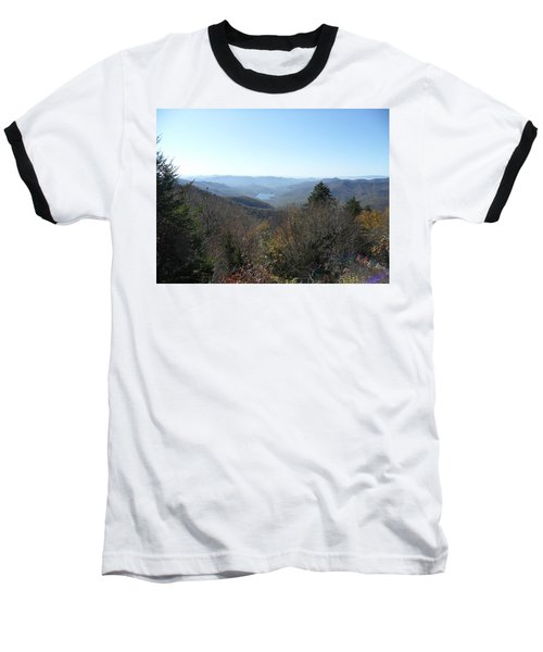 Smokies 16 Baseball T-Shirt