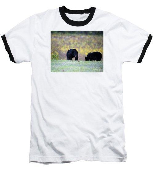 Smoky Mountain Black Bears Baseball T-Shirt