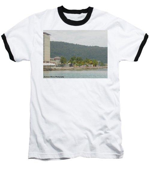 So Ocho Baseball T-Shirt