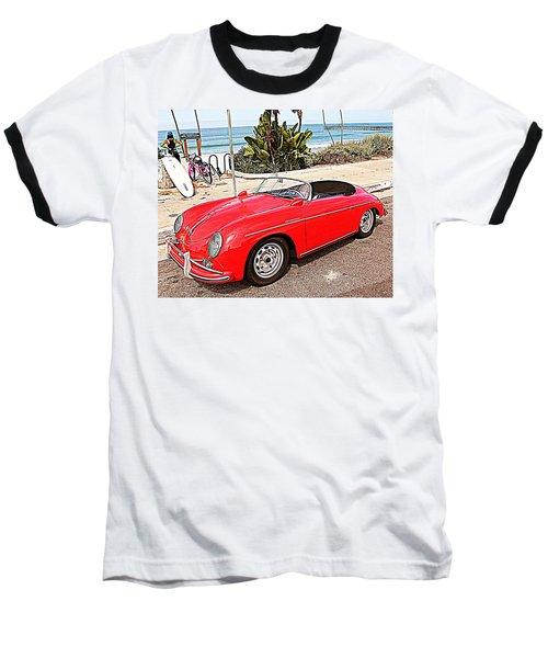 Socal Speedster Baseball T-Shirt
