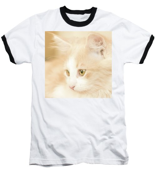 Soft And Dreamy Baseball T-Shirt
