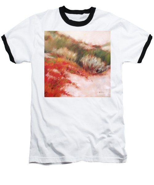 Soft Dunes 1 Baseball T-Shirt