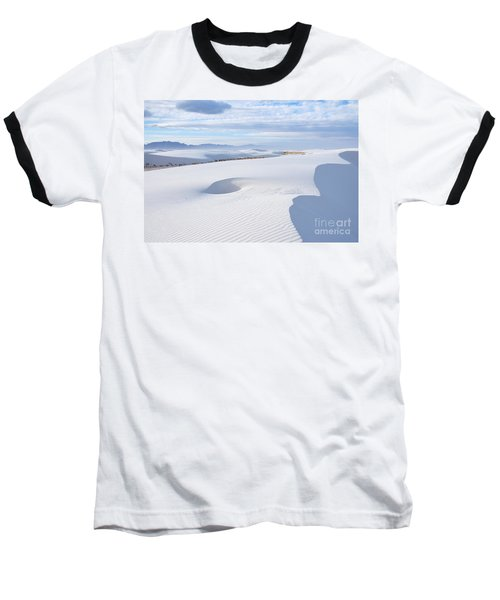 Soft Enchantment Baseball T-Shirt