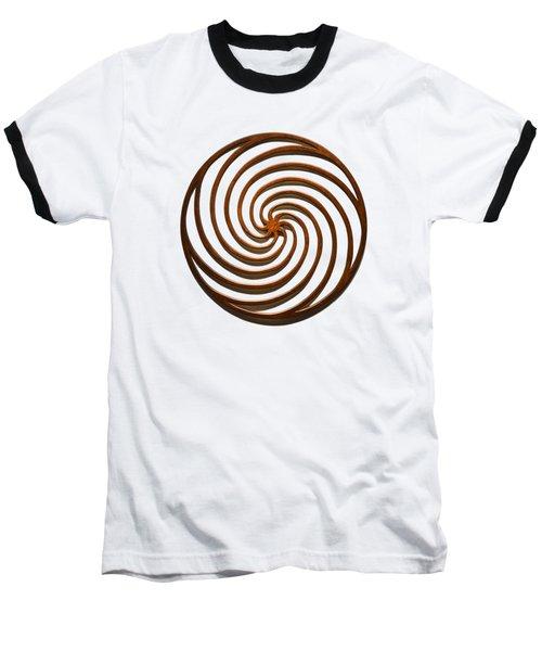 Sol In Motion Baseball T-Shirt