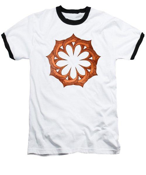 Sol Nine Baseball T-Shirt