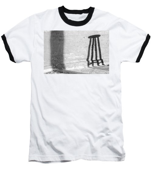 Solar Structures I 2014 1 Of 1 Baseball T-Shirt