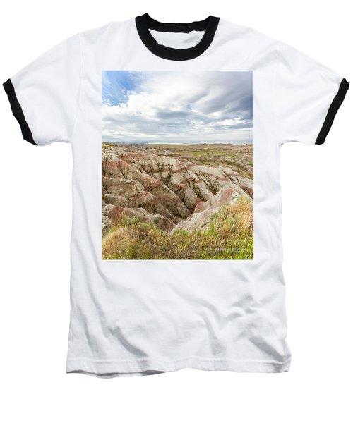 Solitary Road Baseball T-Shirt