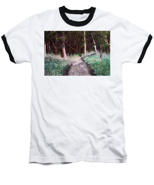 Solveigs Journey Baseball T-Shirt