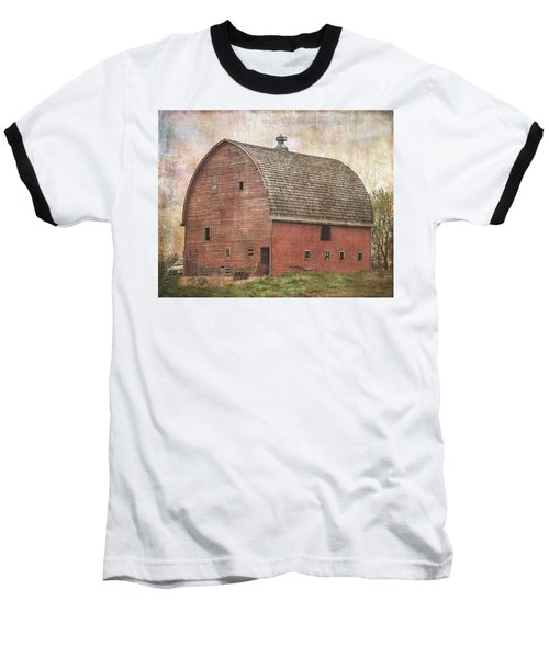Someplace In Time Baseball T-Shirt