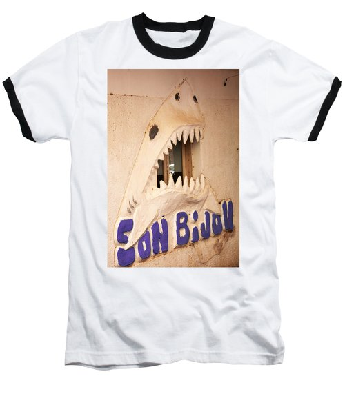 Sonbijou Baseball T-Shirt
