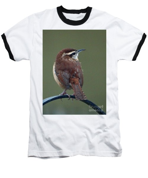 Song Bird 2 Baseball T-Shirt