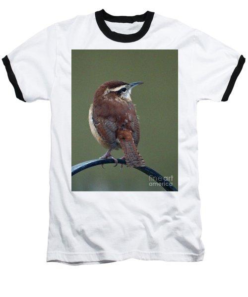 Song Bird 2 Baseball T-Shirt
