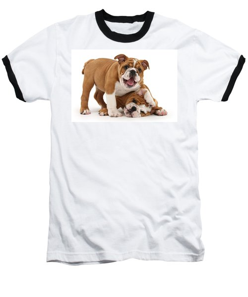 Sorry, Didn't See You There Baseball T-Shirt