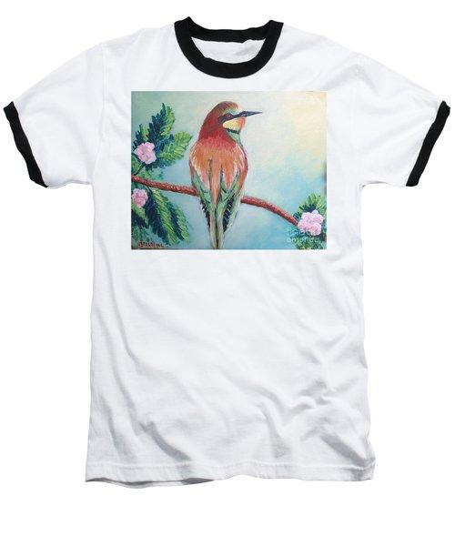 Southern Bee-eater Baseball T-Shirt
