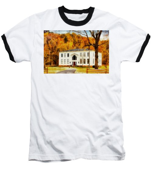 Southern Charm Baseball T-Shirt