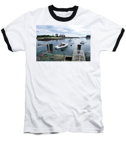 Southport Maine Baseball T-Shirt