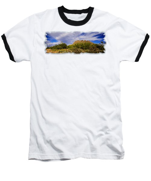 Southwest Summer P12 Baseball T-Shirt