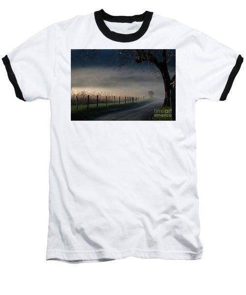Sparks Lane Sunrise Lr3 Edition Baseball T-Shirt