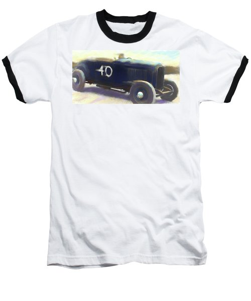 Speed Run Baseball T-Shirt