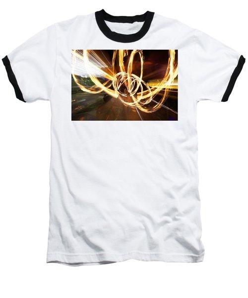 Speed Spin Baseball T-Shirt