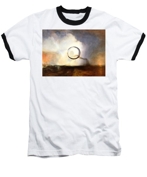 Sphere I Turner Baseball T-Shirt