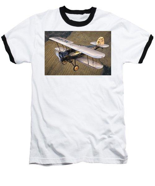 Spinng Light Into Gold Baseball T-Shirt