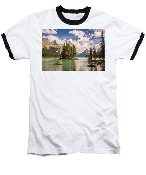 Spirit Island Baseball T-Shirt