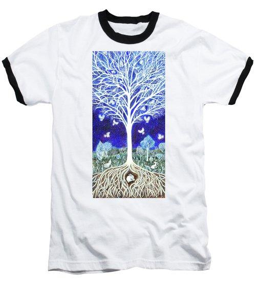 Spirit Tree Baseball T-Shirt