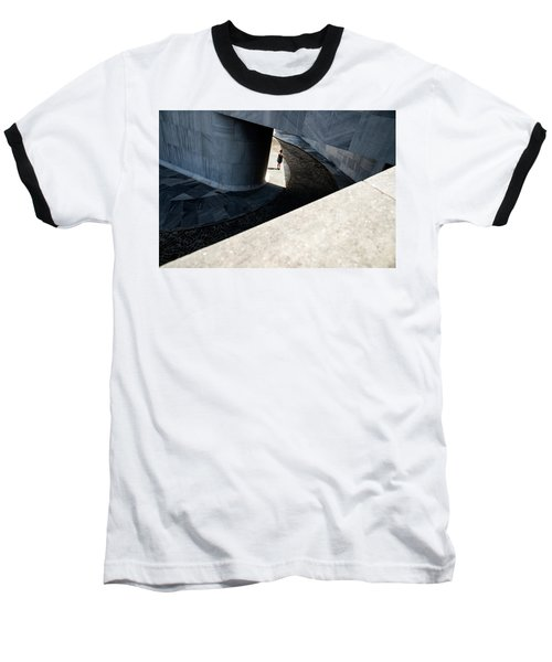 Spot Me Out Baseball T-Shirt
