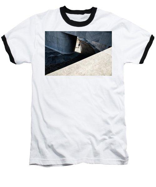 Spot Me Out Baseball T-Shirt