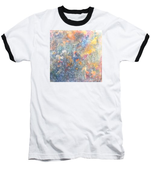 Spring Creation Baseball T-Shirt