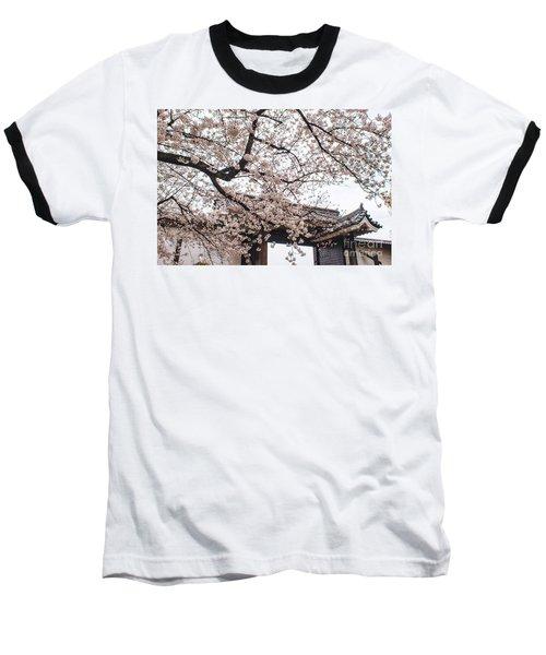 Spring Cult Baseball T-Shirt