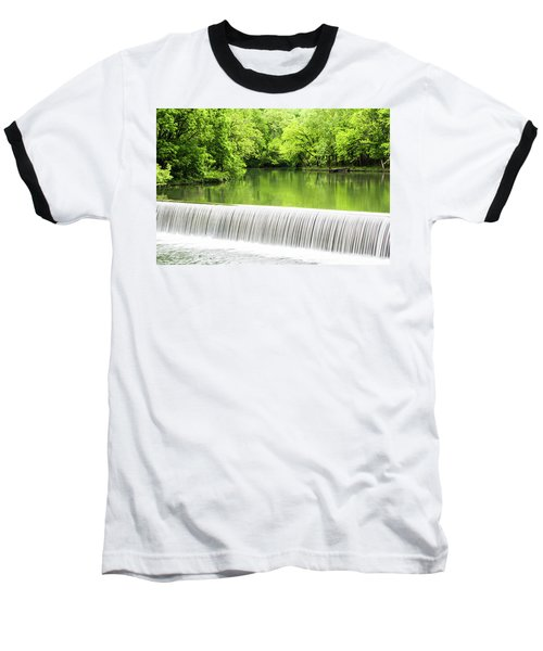 Baseball T-Shirt featuring the photograph Spring Days In Helena by Parker Cunningham