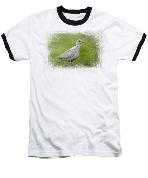 Spring Dove Baseball T-Shirt