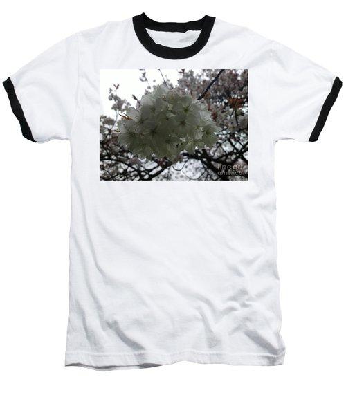 Baseball T-Shirt featuring the photograph Spring by Hanza Turgul