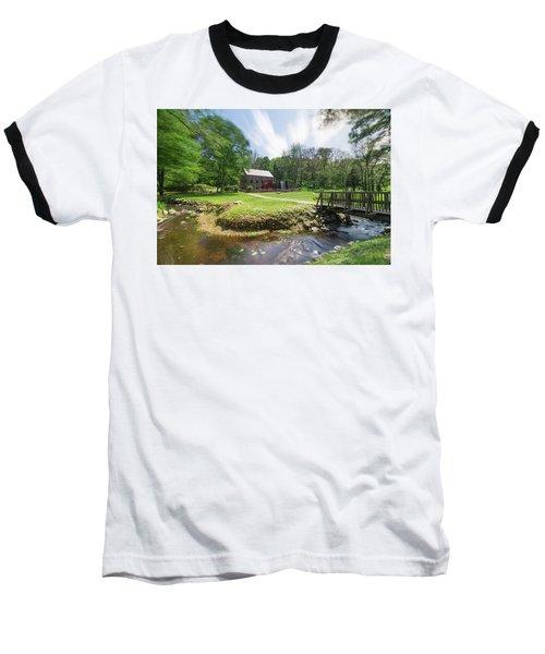 Spring In Sudbury Baseball T-Shirt
