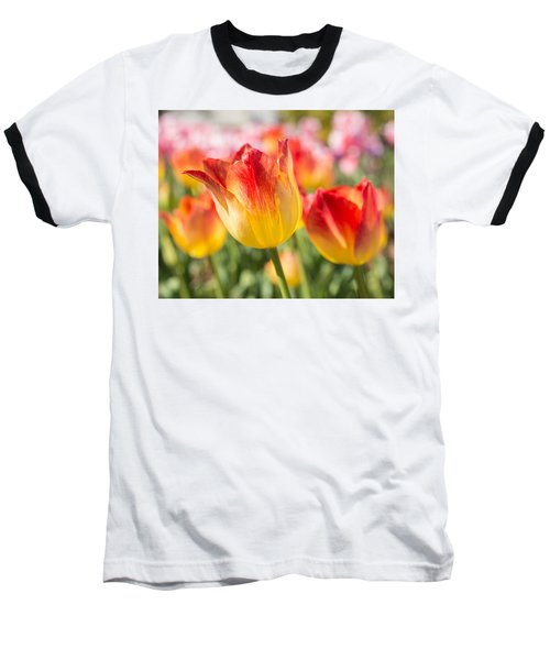 Spring Touches My Soul Baseball T-Shirt