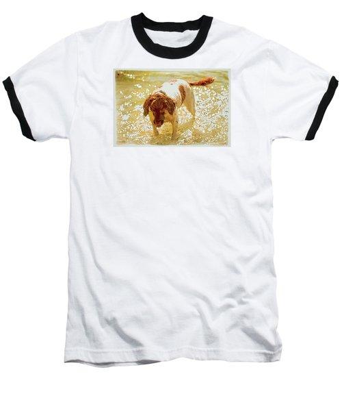Springer Wc Baseball T-Shirt