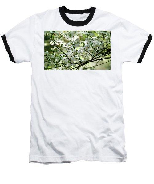 Springtime Baseball T-Shirt