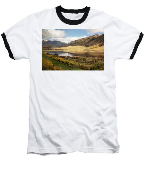 Springtime In New Zealand Baseball T-Shirt