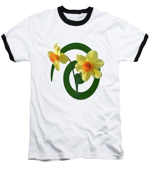 Springtime Tshirt Baseball T-Shirt