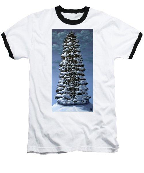 Spruce Baseball T-Shirt