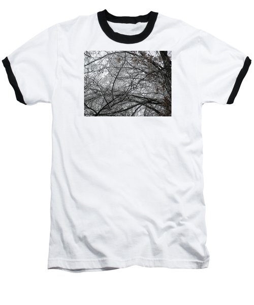 Spun Glass Baseball T-Shirt