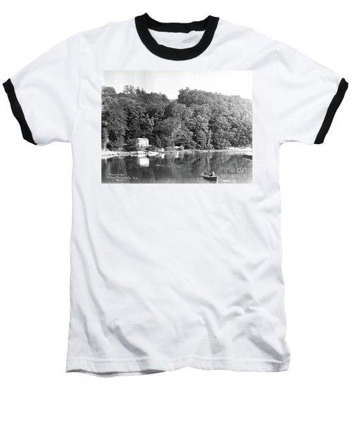 Spuyen Duyvil, 1893 Baseball T-Shirt
