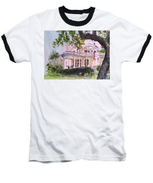 St Charles @ Valance New Orleans Baseball T-Shirt
