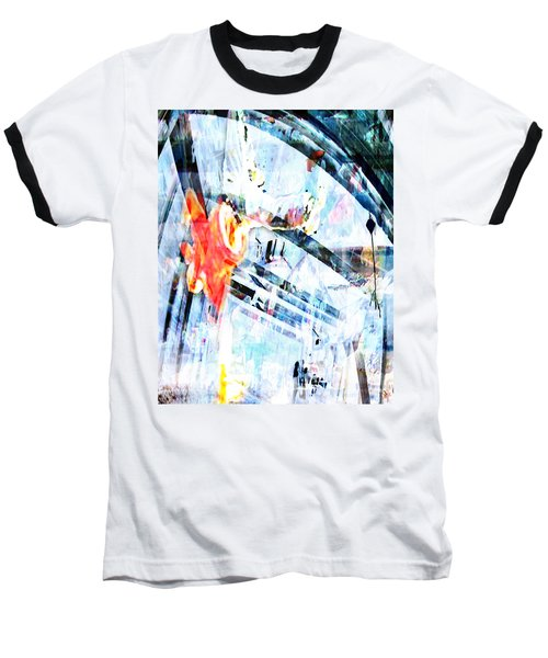 Stand Baseball T-Shirt
