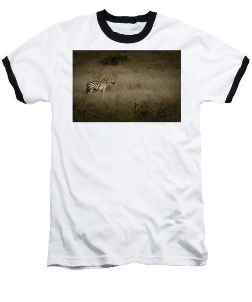 Standing In The Light Baseball T-Shirt