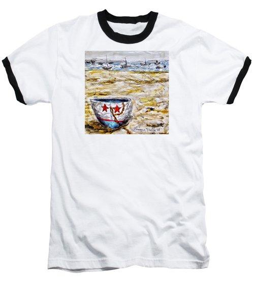 Star Boat Baseball T-Shirt
